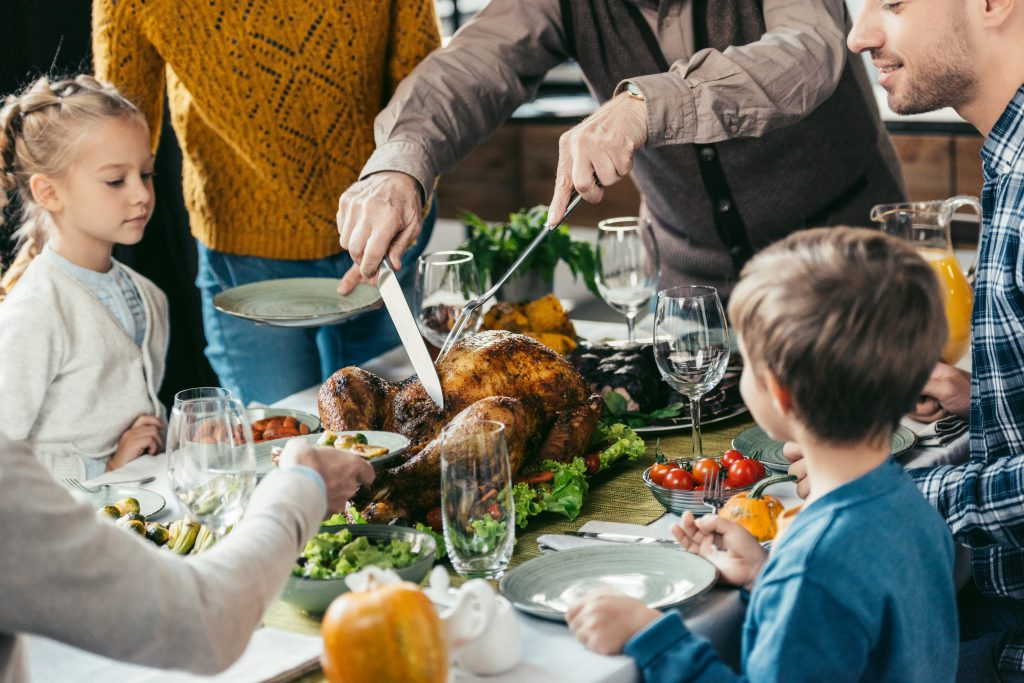 4 Reasons Why You Must Spend Thanksgiving in Destin This Year
