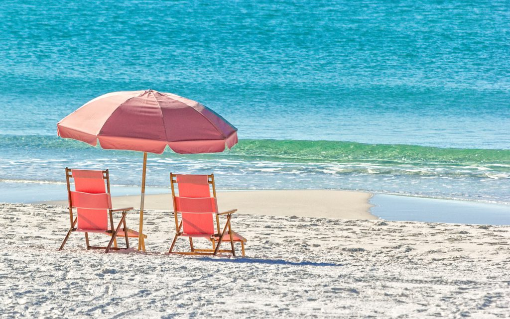 4 Free Things You Can Do on your Next Vacation to Destin