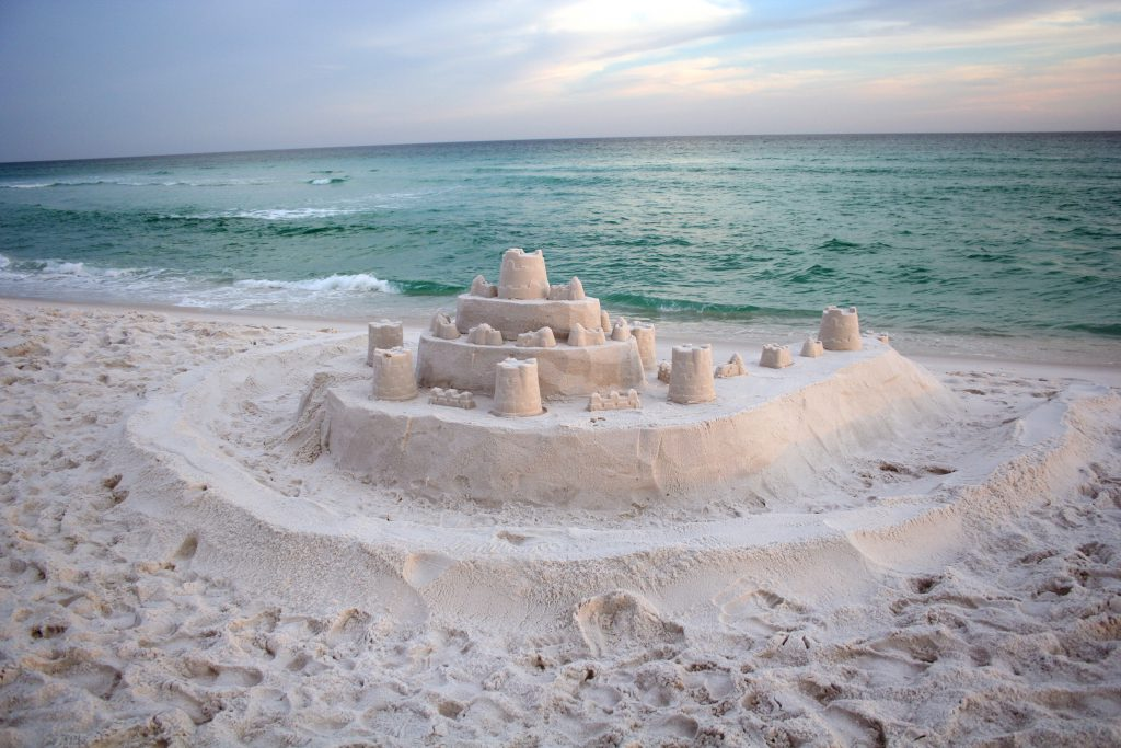 Take a Getaway to Destin this Spring