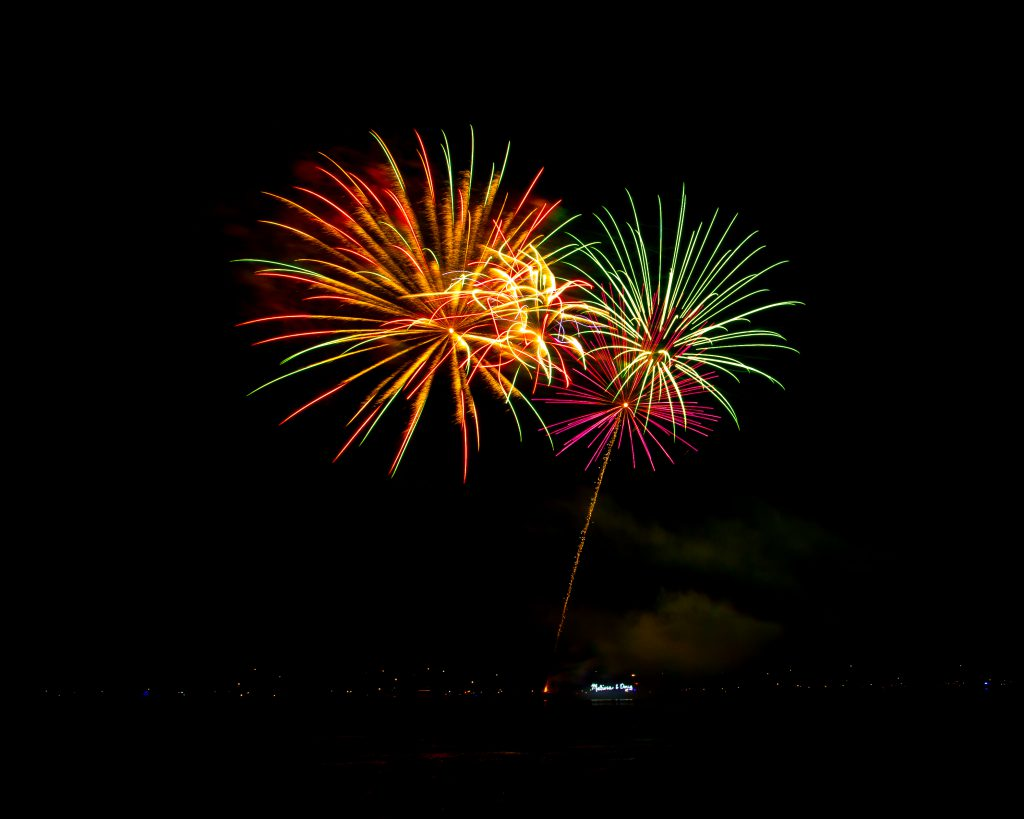 Don't Miss These 4th of July Events Happening in Destin Beach