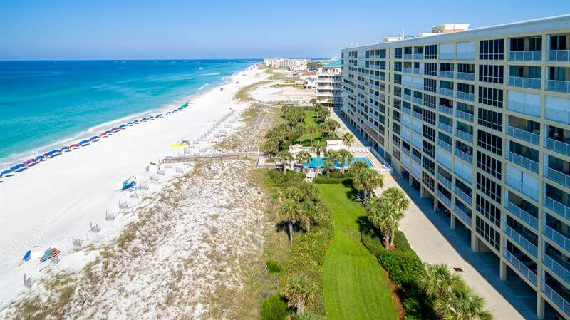 oceania destin florida condo rental holiday isle properties inc rh holidayisle net florida beach condo rent florida beach condo rent