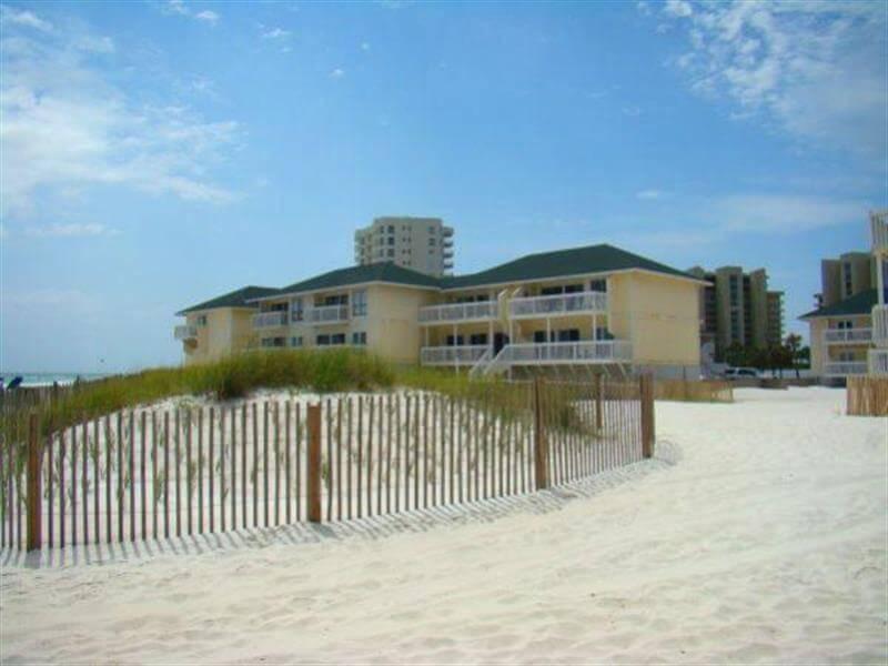 Sandpiper Cove Resort Destin Fl Rentals Beachfront